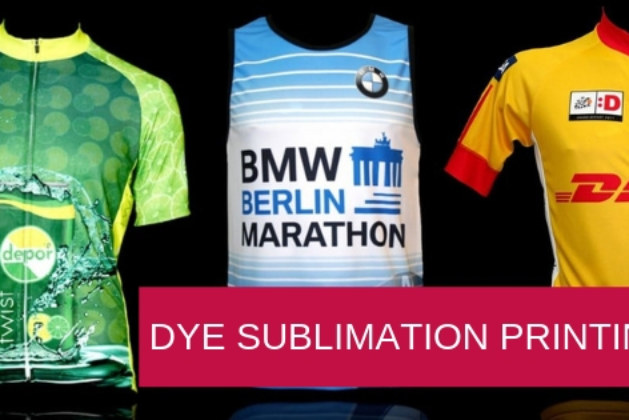 5 Major Benefits of Using a Dye Sublimation Printer