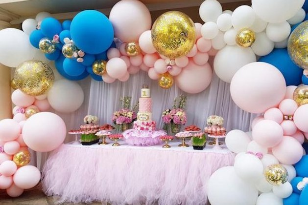 New Party Decoration Ideas in Hyderabad