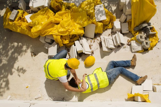 What are Occupational accidents? Common causes of accidents