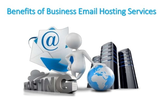 Know Something About Business Email Hosting and its Benefits