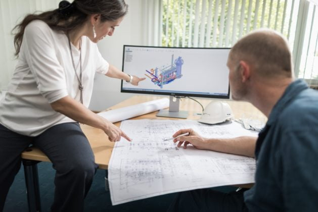 Top Engineering Consulting Firms In Hyderabad India