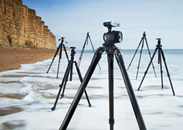 Recommended Equipment To Successful Photography
