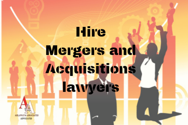 How To Hire Mergers And Acquisitions Lawyers for Startup Business