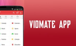 Install Vidmate App and Watch All Your Favorite Videos Offline