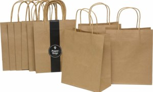Kraft Gift Bags – Perfect For Any Occasion