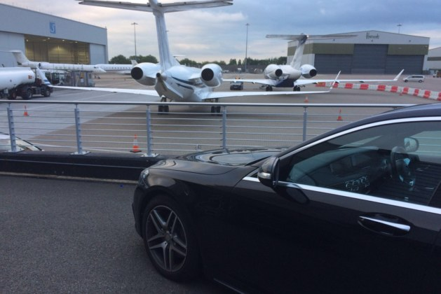 Get The Outclass Services Of Luton Airport Transfers