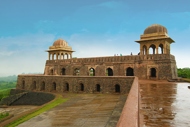 """Explore the different shades of """"Madhya Pradesh-the Heart"""" of India in just a week!"""
