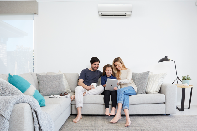 How the New Aircon System Can Change Your Lifestyle