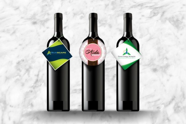 Benefits Of Custom Bottle Neckers Printing
