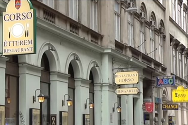 Top Restaurants and Markets in Budapest