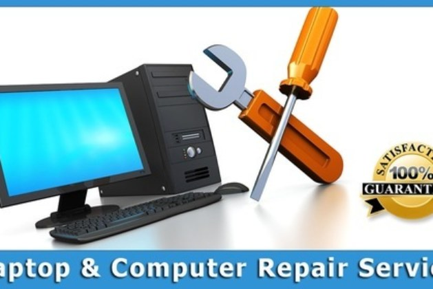 Best Computer Repair Companies in Spring TX