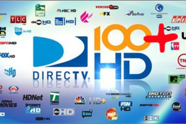 What Are Various Channels on DirecTV