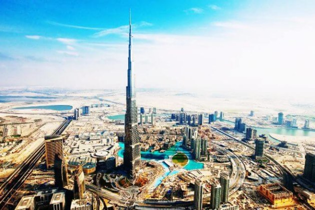 Explore Different Dubai People Lifestyle And Culture