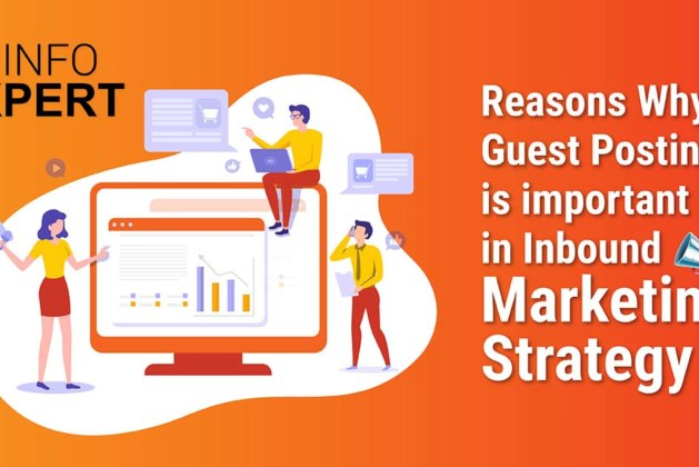 Guest Posting is an Advantage for Internet Marketing. How and Why?