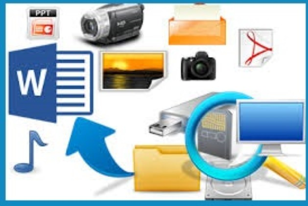 How to Recover Deleted Data From Pen Drive Without Any Hindrance