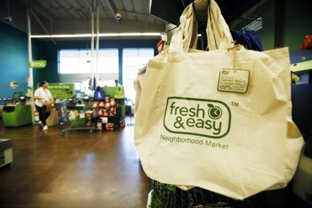 Why You Need Show Off Your Brand With Merchandise Bags