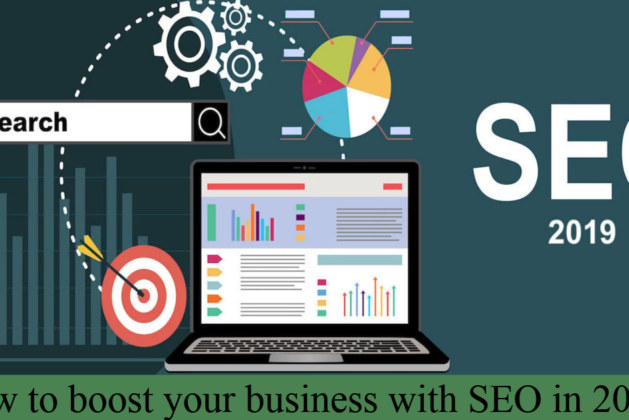 How to boost your business with SEO in 2019?