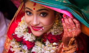 10 Top Notch Bengali Bridal Makeup Looks To Slay Your Bridal Avatar