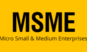 MSME Loan: Ideal choice for Small Business Owner