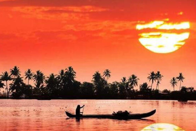 Best Places To Enjoy Your Vacation In Kerala