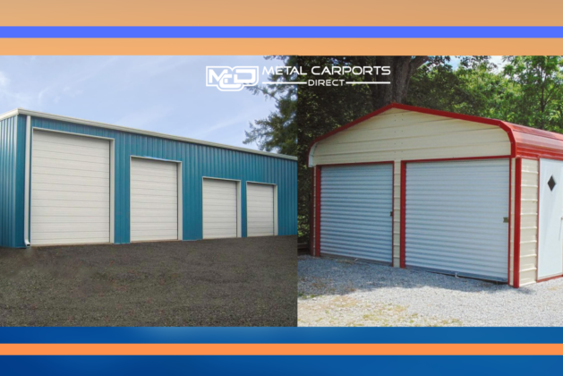 How to Select the Perfect Garage for your Home