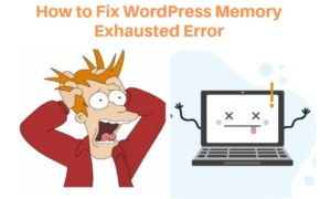 How to Fix WordPress Memory Exhausted Error (Step By Step)