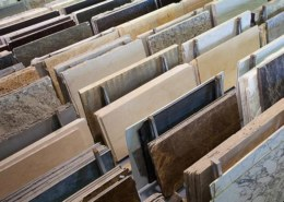 Latest Developments In Marble And Granite Contractors