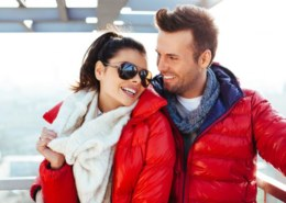 Reasons Why Choose Online Shopping To Choose Winter Jackets?