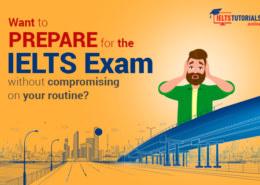 IELTS Online Coaching   Your IELTS Preparation Partner