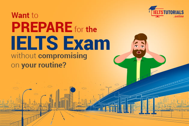 IELTS Online Coaching | Your IELTS Preparation Partner