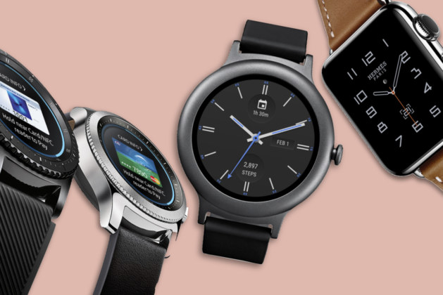 Top 10 Smartwatches you can buy online