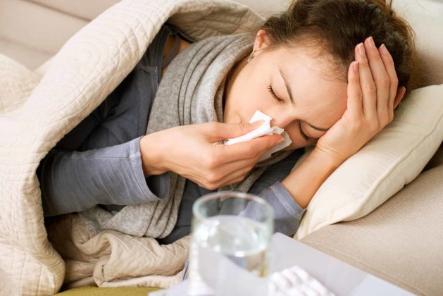 Some Popular Remedies For Cold And Cough