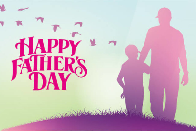 Fatherhood Has Changed – Gift Bajaj Finance FD On Father's Day