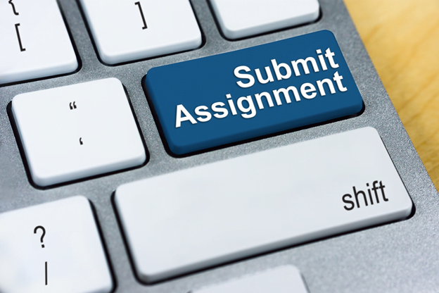 submit assignments
