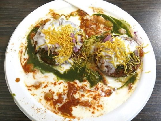 North Indian Chaat