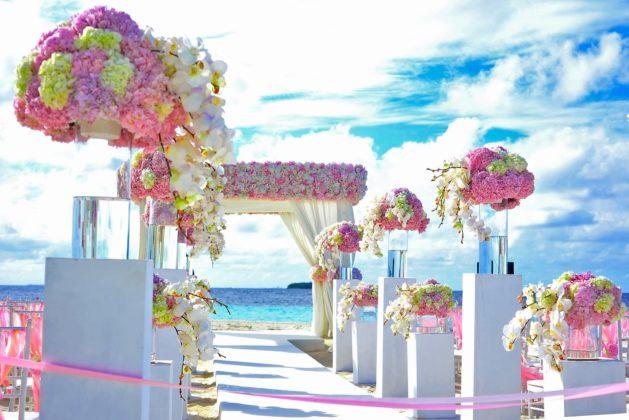 Summer Wedding Guide: 10 Best Wedding Trends For 2019