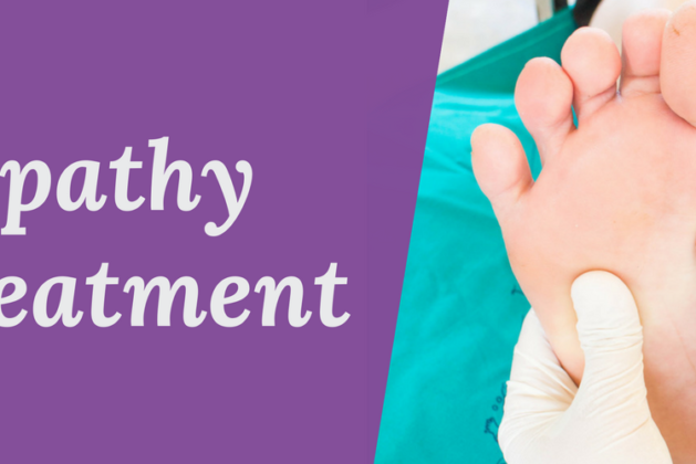 Treatment for Neuropathy in Roseville Will Help You Treat Neuropathy and Its Pain