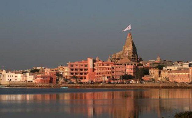 Dwarka in Gujarat