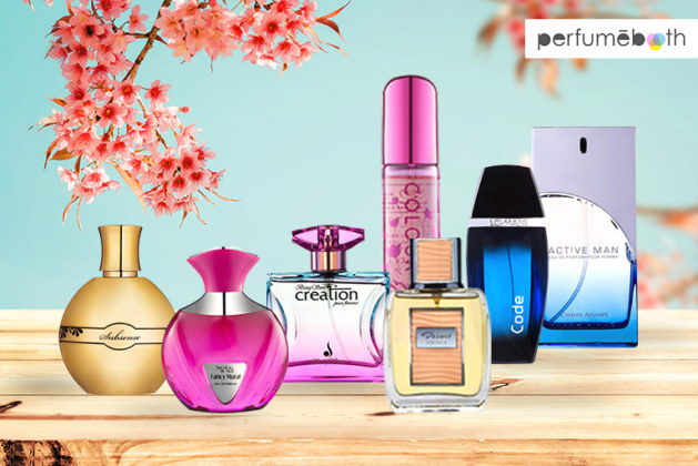 How To Select Top Selling Lomani Perfumes for Monsoon Season