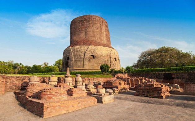 Sarnath in varanasi