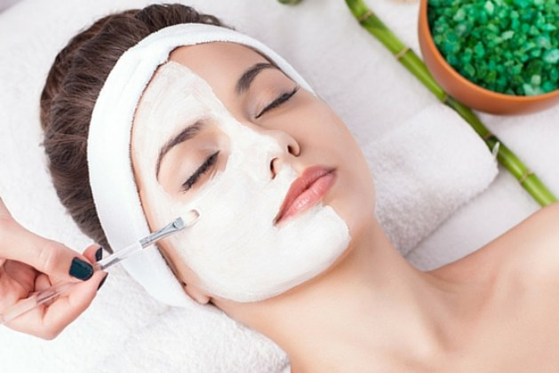 What Are Benefits And Different Types Of Spa Facials?