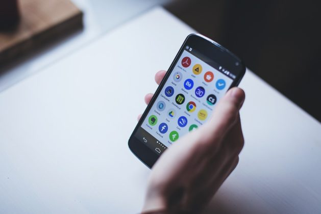 5 Android Apps To Manage Your Business