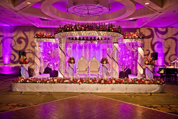 Wedding Banquet Halls