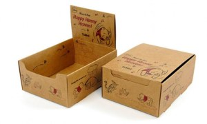 Five ways how Kraft Boxes Look More Attractive