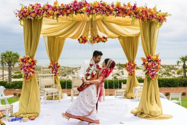 An Ultimate Guide To Different Types Of Wedding Venues