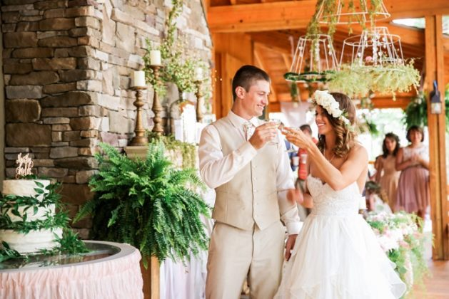 Everything You Should Know About Hosting a Daytime Wedding