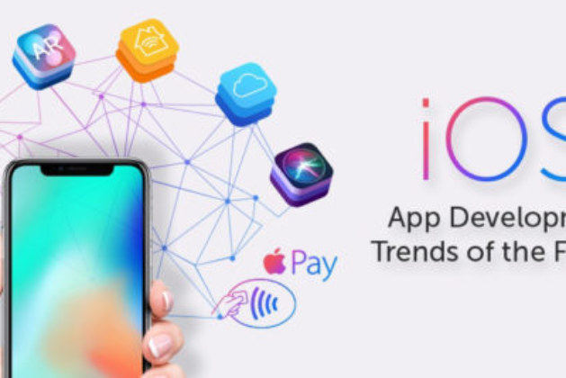 What Are The Current Trends Of iOS App Development