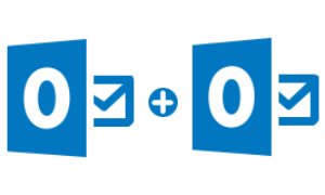 How to Merge Two Outlook Data Files 2019, 2016, 2013, 2010