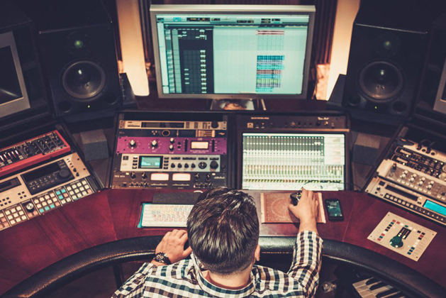The What and The How of Music Studio