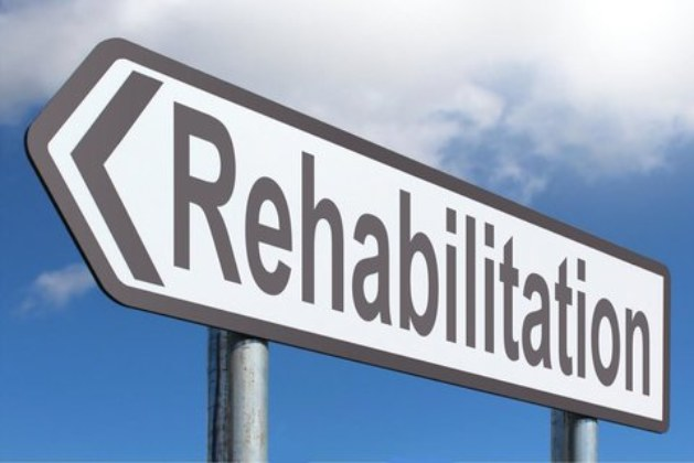Why Rehab is Lengthy and Time-consuming